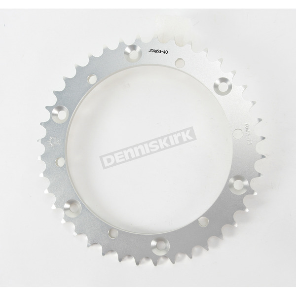 JT Sprockets 40 Tooth Rear Aluminum Sprocket - JTA853.40