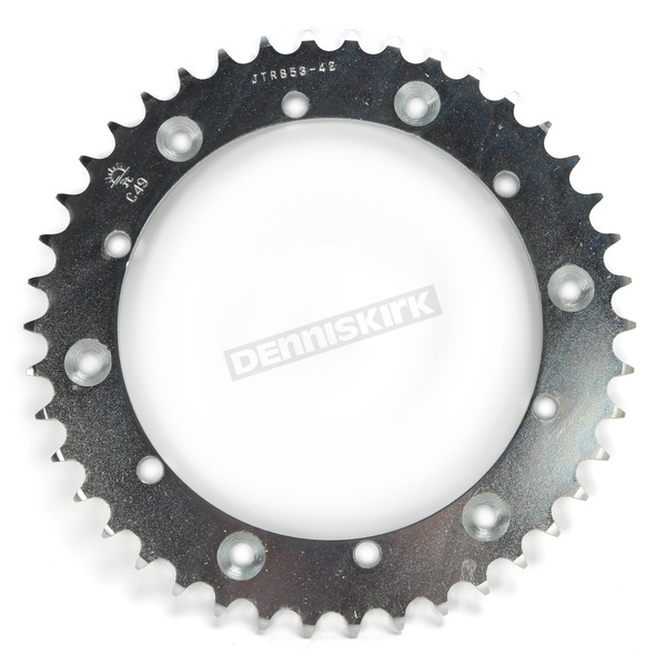 JT Sprockets 520 42 Tooth Sprocket - JTR853.42