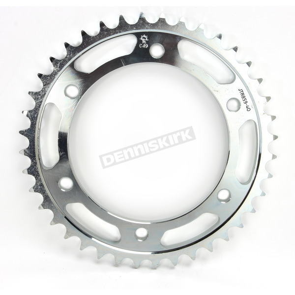 JT Sprockets 530 40 Tooth Sprocket - JTR859.40