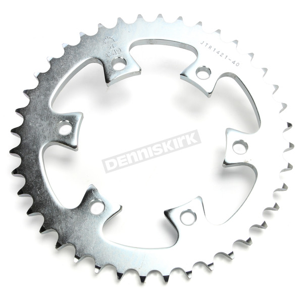 JT Sprockets 40 Tooth Sprocket - JTR1421.40