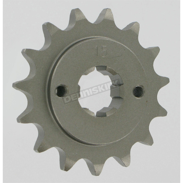 Parts Unlimited 15 Tooth Sprocket - K22-2502Q