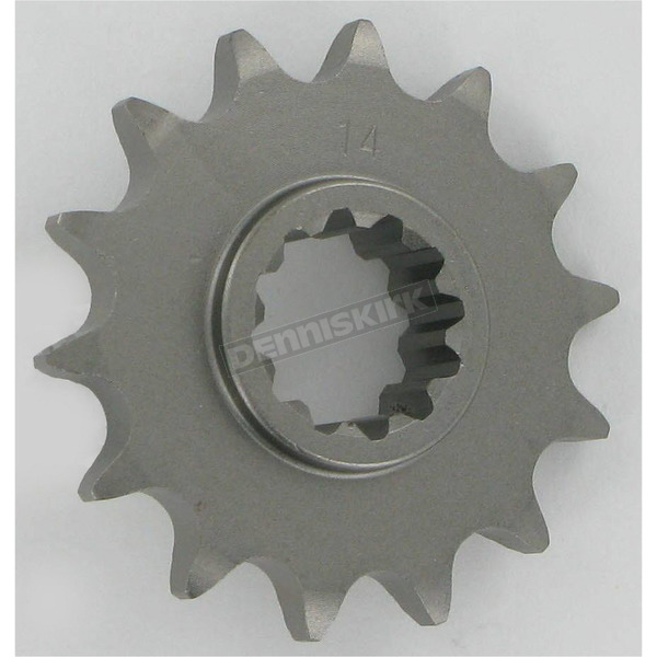 Parts Unlimited Sprocket - K22-2502S