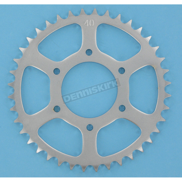 Parts Unlimited 40 Tooth Sprocket - K22-3816