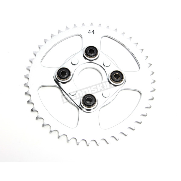Parts Unlimited Sprocket - K22-3505T