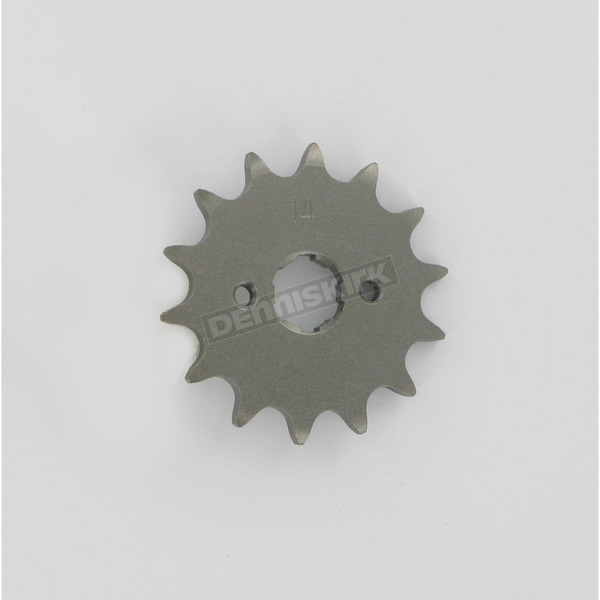 Parts Unlimited 15 Tooth Sprocket - K22-2532