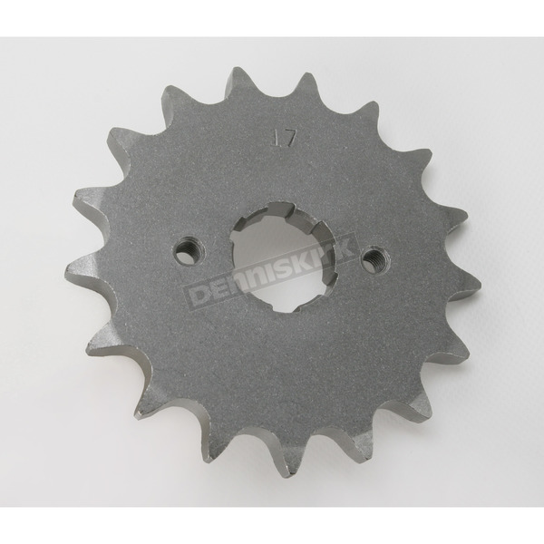 Parts Unlimited 17 Tooth Sprocket - K22-2526