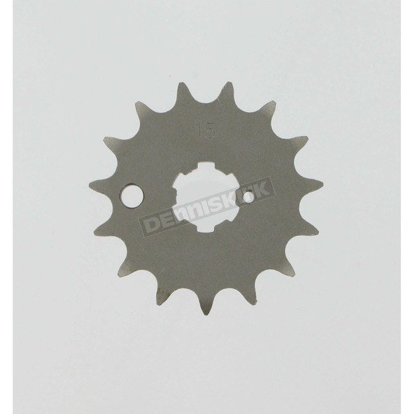 Parts Unlimited 15 Tooth Sprocket - K22-2737
