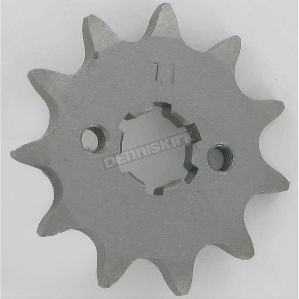 Parts Unlimited 12 Tooth Sprocket - K22-2806