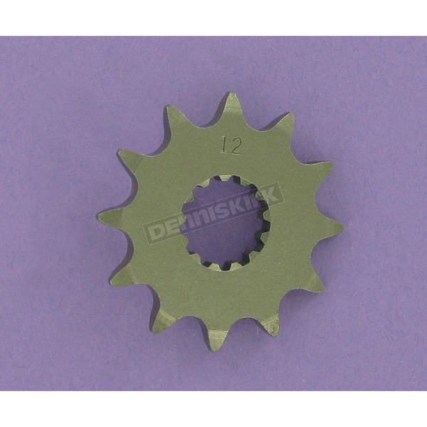 Parts Unlimited 12 Tooth Sprocket - K22-2614