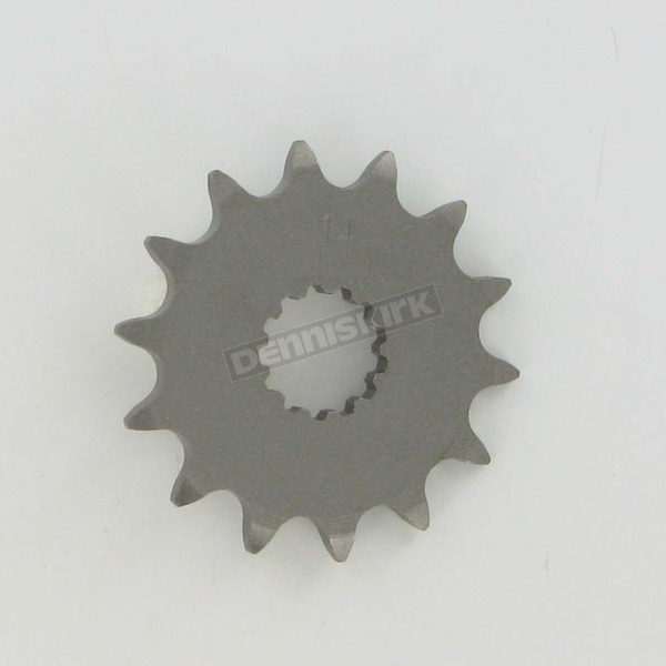 Parts Unlimited 14 Tooth Sprocket - K22-2625