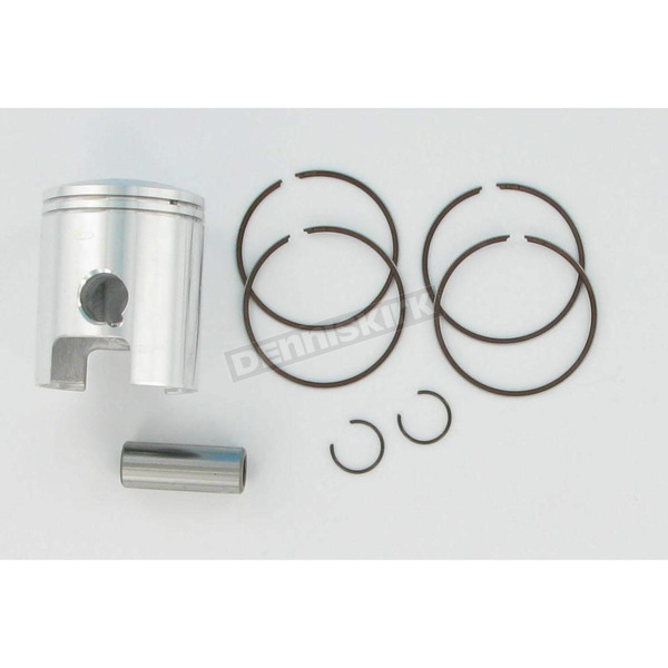Wiseco High-Performance Piston Assembly  - 826M04100