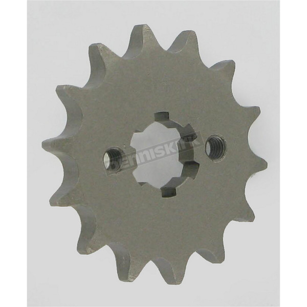 Parts Unlimited 15 Tooth Sprocket - K22-2804