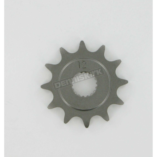 Parts Unlimited 12 Tooth Sprocket - K22-2850