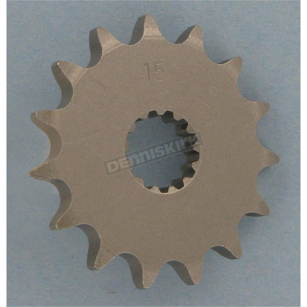 Parts Unlimited 15 Tooth Sprocket - K22-2608