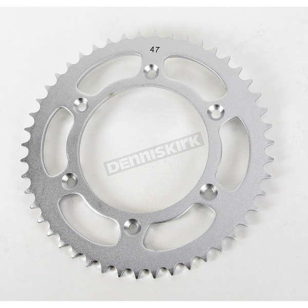 Parts Unlimited 47 Tooth Sprocket - K22-3903