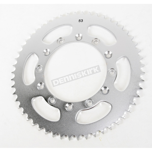 Parts Unlimited 53 Tooth Sprocket - K22-3590