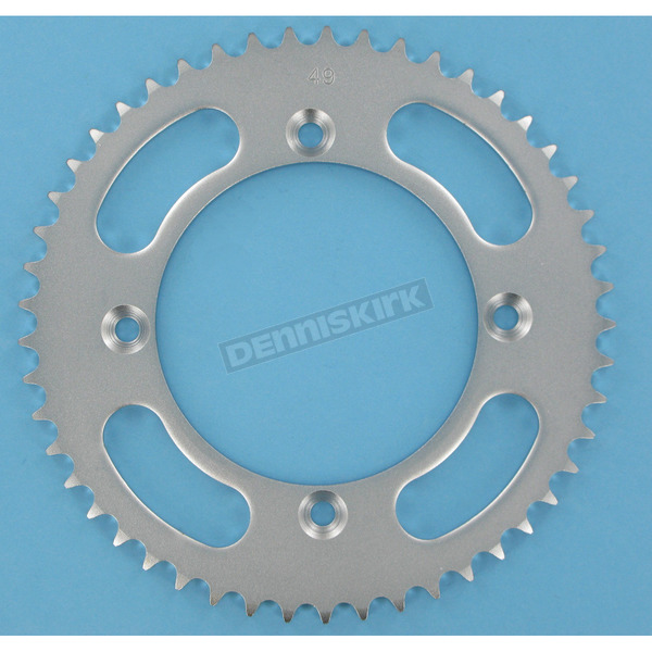 Parts Unlimited Sprocket - K22-3504B