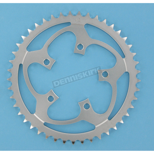 Parts Unlimited 45 Tooth Sprocket - 1210-0149