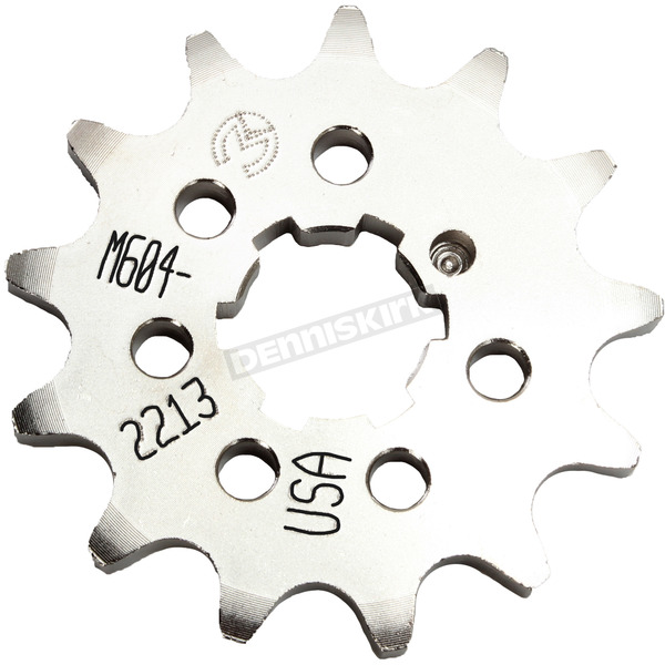 Moose 420 13 Tooth Sprocket - M604-22-13