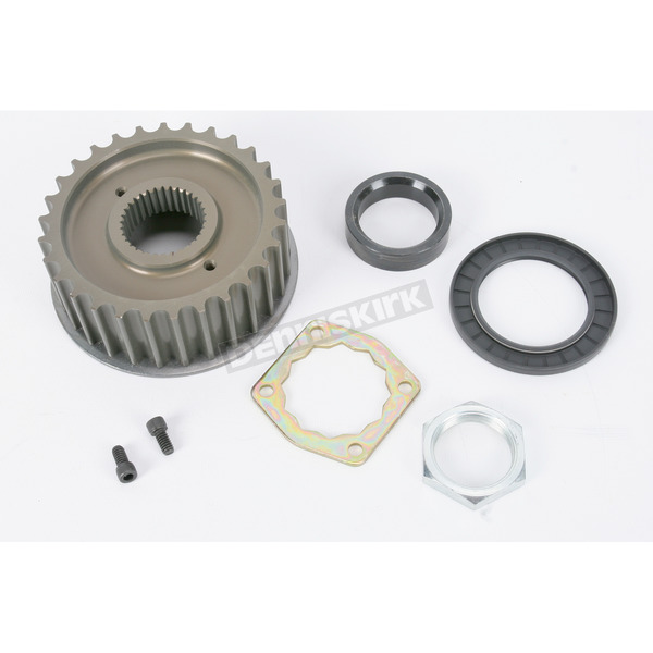 Belt Drives LTD Transmission Pulley  - TP-33