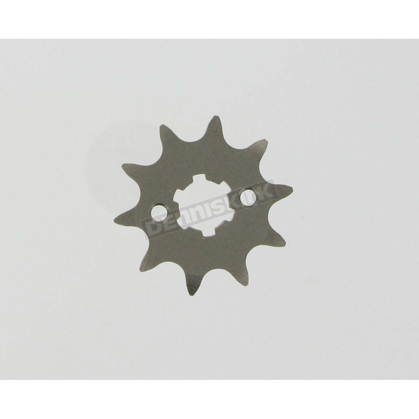 Parts Unlimited 10 Tooth Sprocket - K22-2882