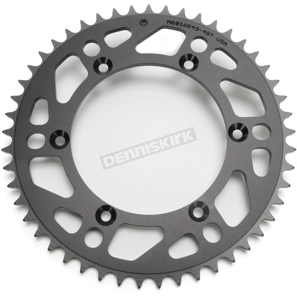 Moose Sprocket - M601-66-49