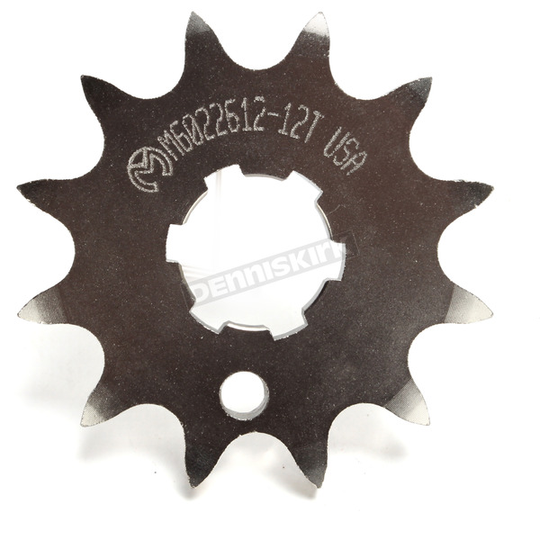 Moose Sprocket - M602-25-12