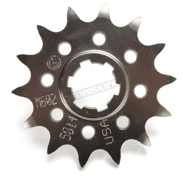 Moose 14 Tooth Sprocket - M602-50-14