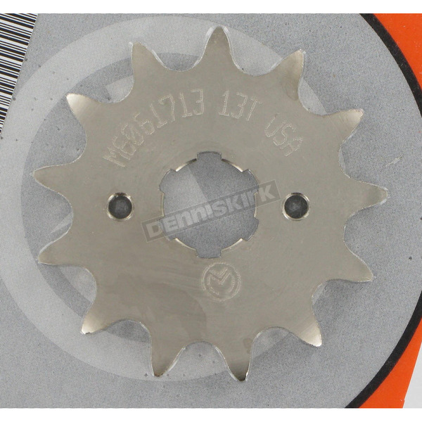 520 14 Tooth Sprocket - 1212-0069