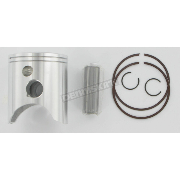 Wiseco Piston Assembly  - 856M06640