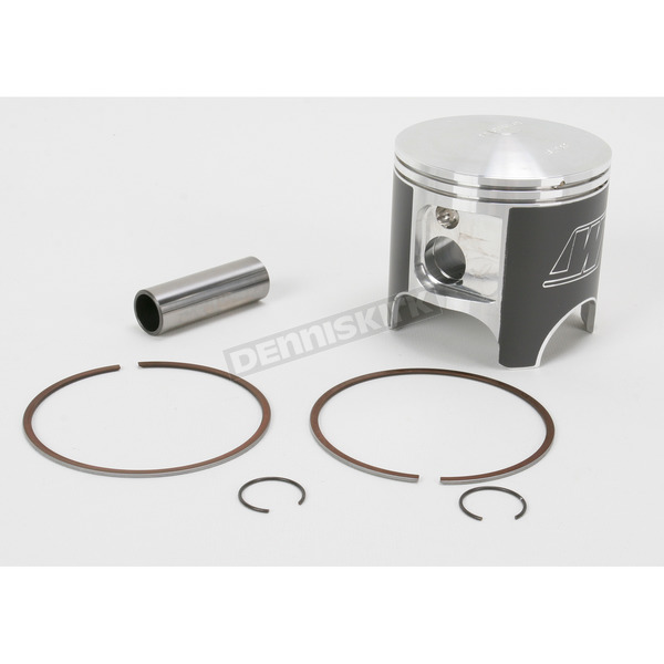 Wiseco Pro-Lite Piston Assembly - 89mm Bore - 871M08900
