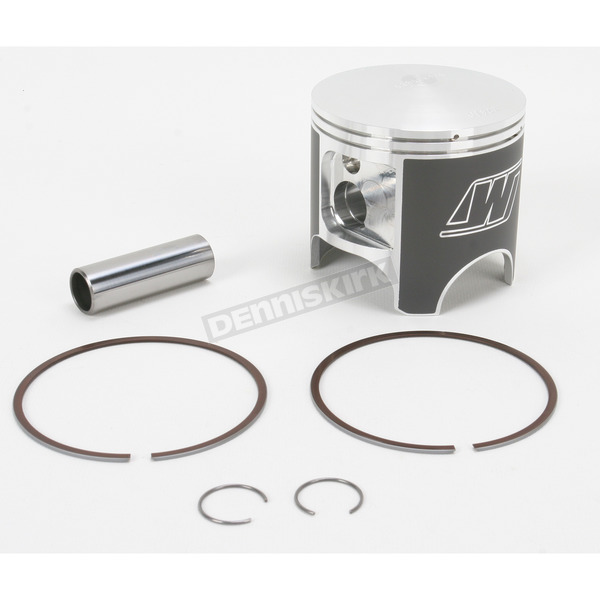 Wiseco Pro-Lite Piston Assembly - 90.5mm Bore - 871M09050