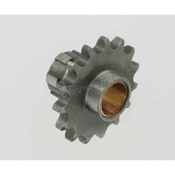 Parts Unlimited 15 Tooth Sprocket - K22-2503H