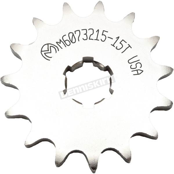 Moose Sprocket - M607-32-15