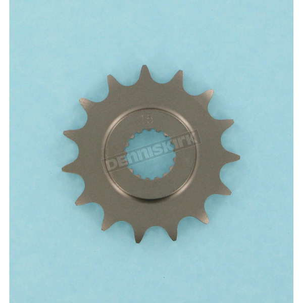 Parts Unlimited 15 Tooth Sprocket - K22-2502C