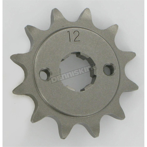 Parts Unlimited 12 Tooth Sprocket - K22-2502G