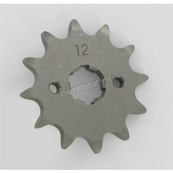 Parts Unlimited 12 Tooth Sprocket - K22-2503S