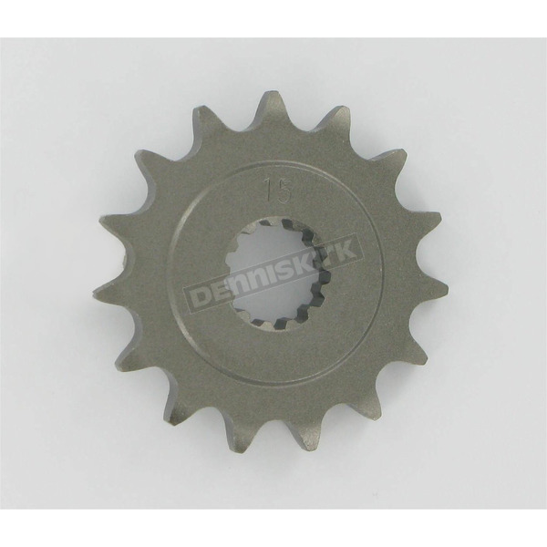 Parts Unlimited 15 Tooth Sprocket - K22-2684