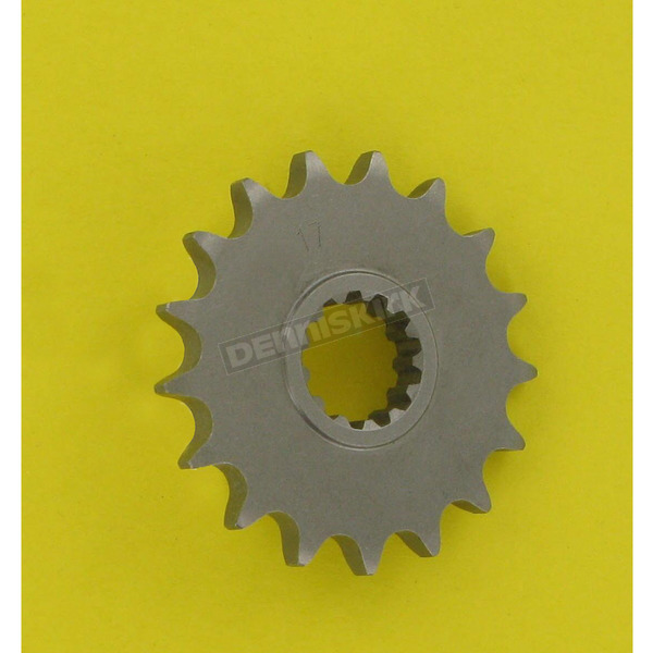 Parts Unlimited 17 Tooth Sprocket - K22-2691
