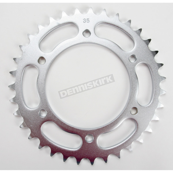 Parts Unlimited 35 Tooth Sprocket - K22-3746