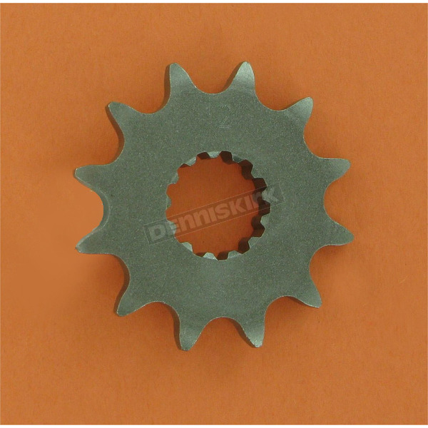 Parts Unlimited 12 Tooth Sprocket - K22-2795