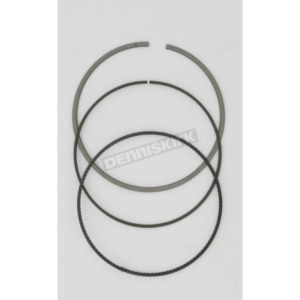 Wiseco Piston Rings - 9600ZV