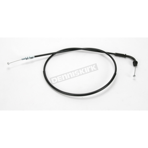 Parts Unlimited Pull Throttle Cable - K281553