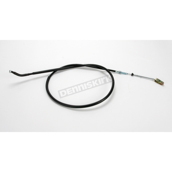 Parts Unlimited Rear Hand Brake Cable - K282114