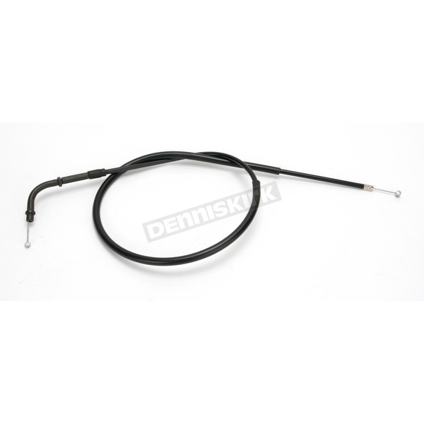 Parts Unlimited Pull Throttle Cable - K284504H