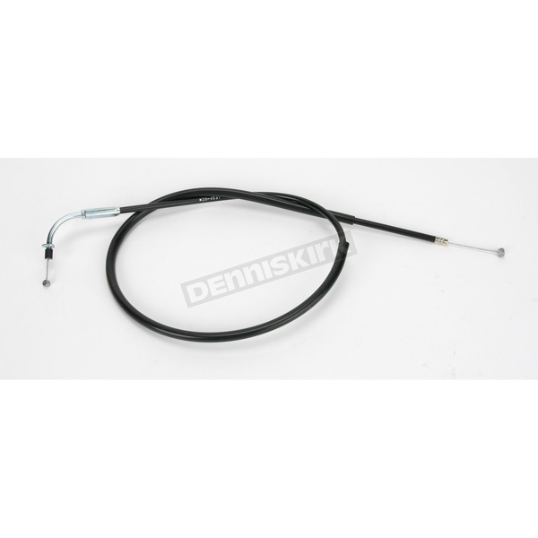 Parts Unlimited 40 in. Pull Throttle Cable - K284531