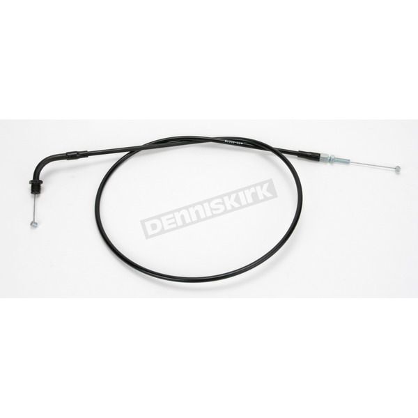 Parts Unlimited Push Throttle Cable - K286501B