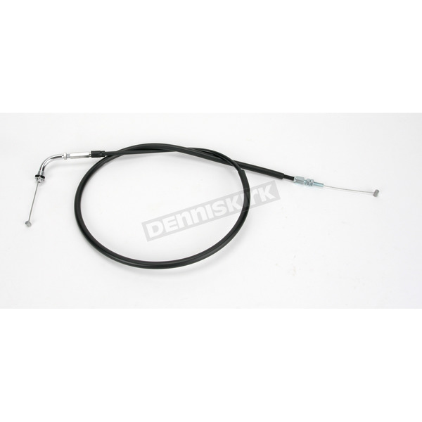 Parts Unlimited Pull Throttle Cable - K286501E