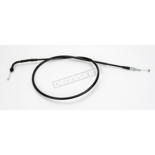 Parts Unlimited 49 3/4 in. Pull Throttle Cable - K286501W