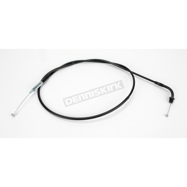 Parts Unlimited 58 in. Push Throttle Cable - K286535